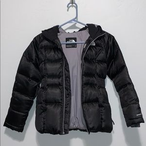 THE  NORTH FACE -  girl Jacket- size S